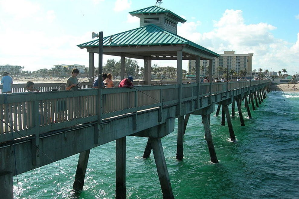 Things To Do In Deerfield Beach  Fort Lauderdale