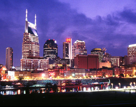 10Best Checks Out Sexy Nashville Hotels