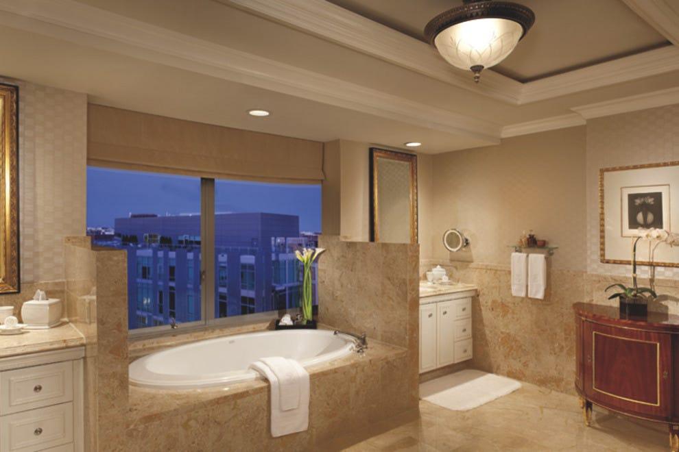 The Ritz Carlton Washington Dc