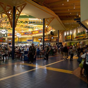 Baltimore Malls And Shopping Centers 10best Mall Reviews