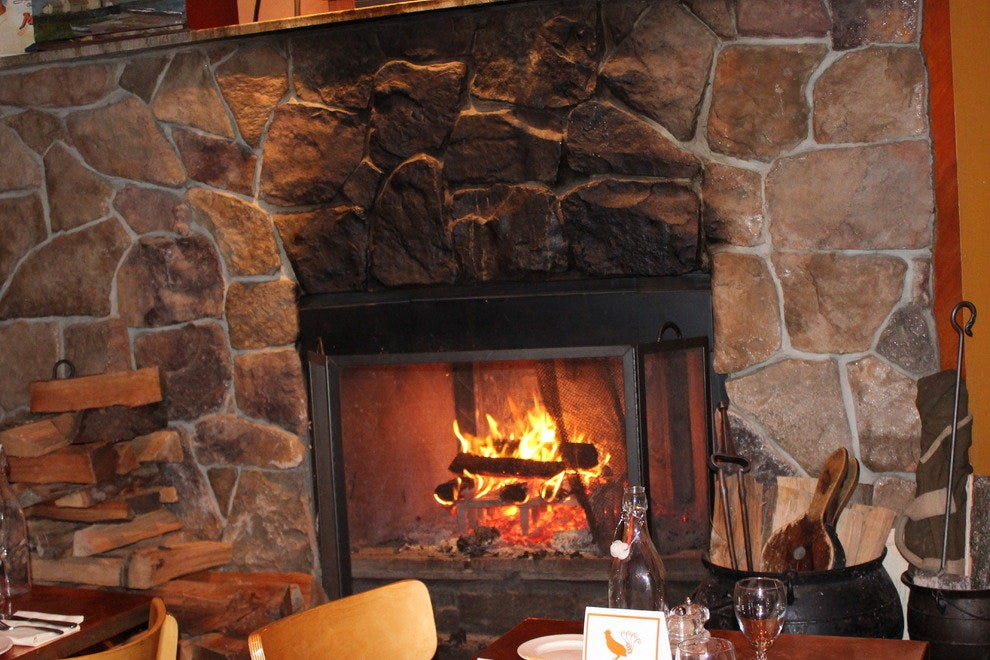 Sip, Savor and Learn at the Fireplace's Fireside Chat: Restaurants ...