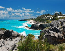 10Best Goes to Beautiful Bermuda