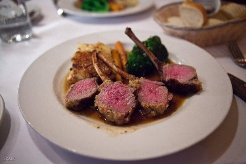 Cafe Beaujolais Los Angeles Restaurants Review 10best