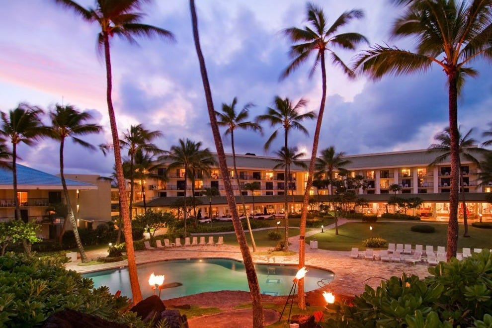 Kauai Beach Resort - an Aqua Boutique