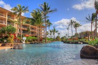 Sheraton kauai resort kauai hotels review 10best for Best boutique hotels kauai