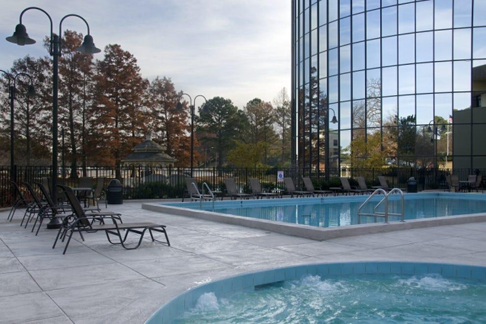Best Hotels In Memphis Near Beale Street