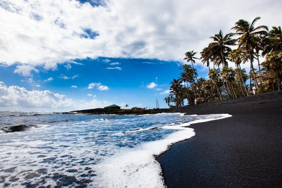 Big Island - Hawaii's Youngest Island