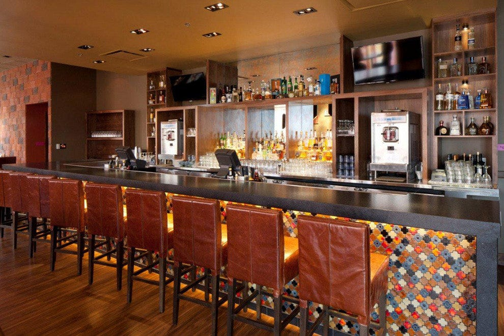 Boston Mexican Restaurants Waterfront