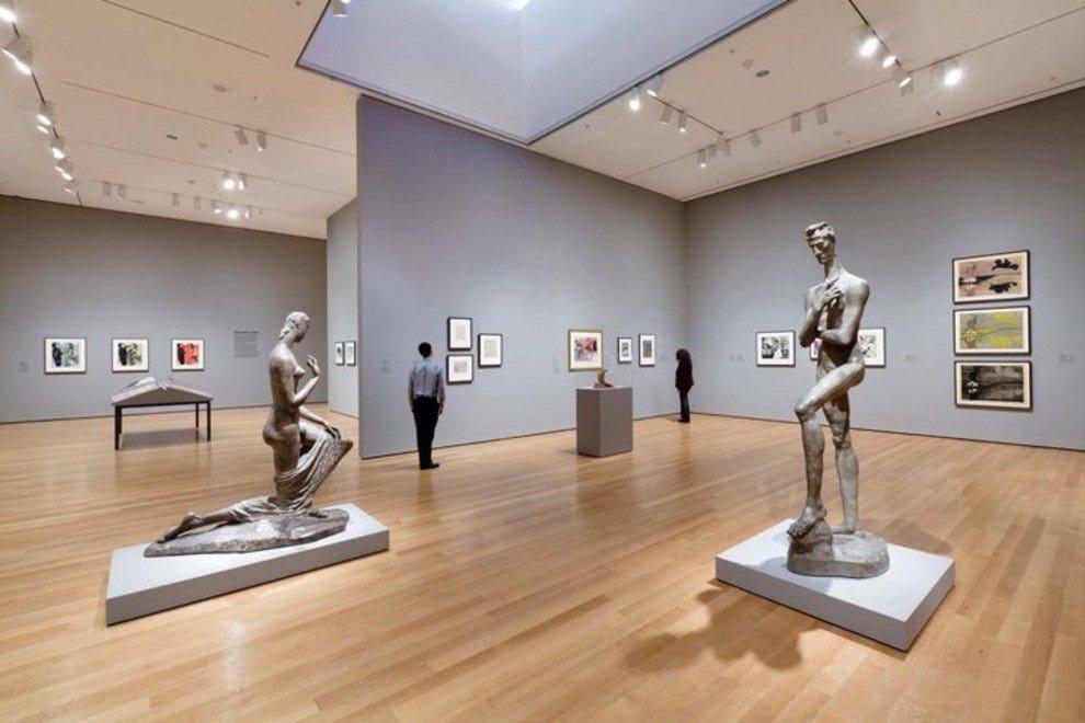 New York Museums 10best Museum Reviews