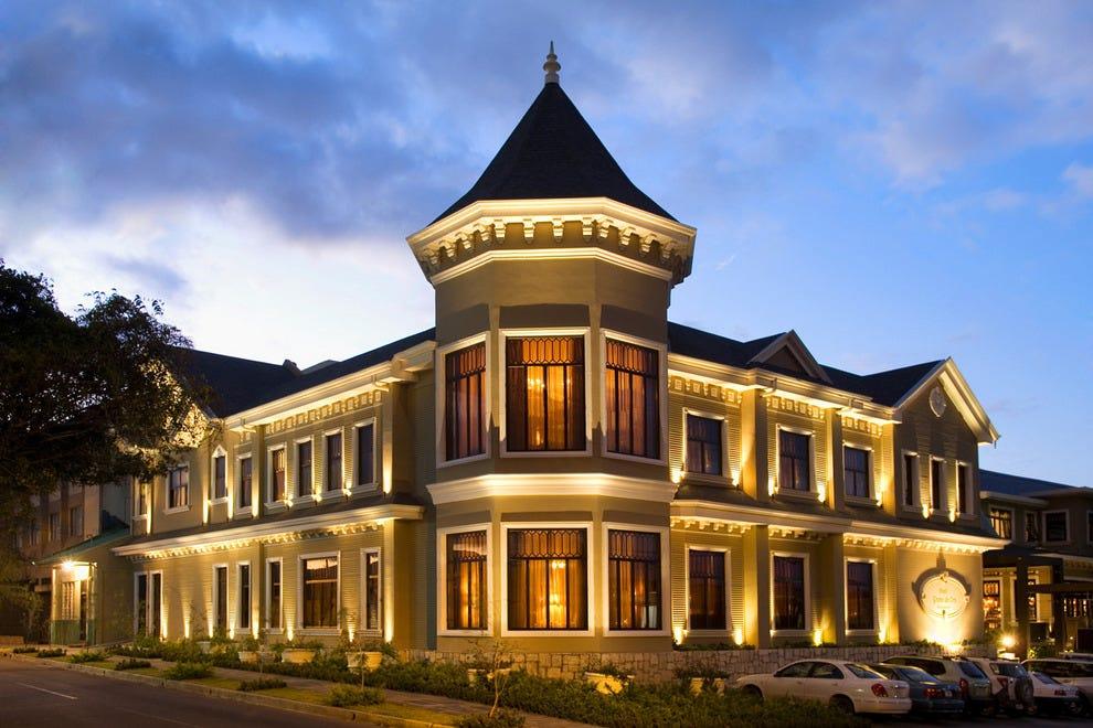 奥罗格兰诺酒店