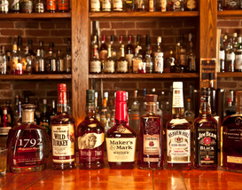 10Best Explores the Kentucky Bourbon Trail