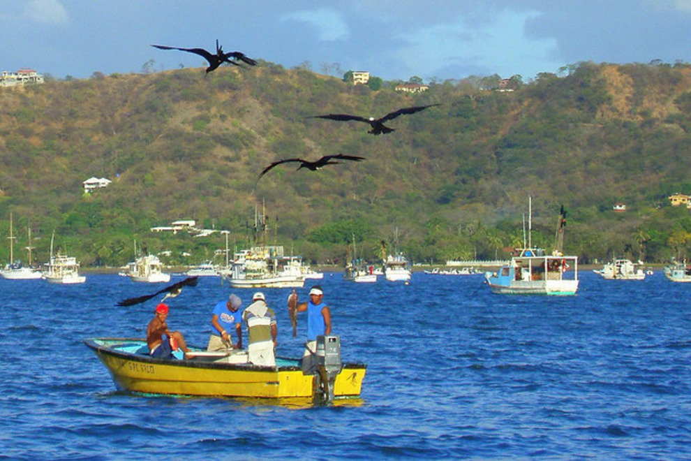 10best sportfishing destinations trip planning photo for Best fishing in florida keys