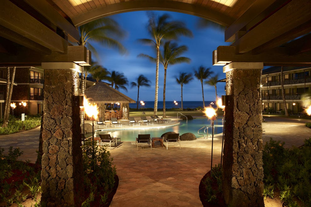 Things to do in kauai hi hawaii city guide by 10best for Best boutique beach resorts