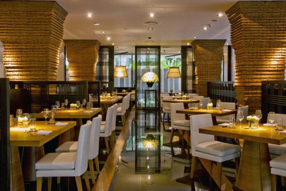 nahm - Restaurant