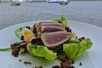 Restaurants near Cruise Port