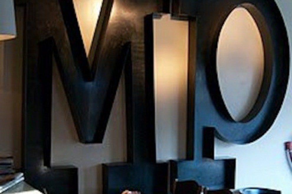 赫特莫伦帕德咖啡馆