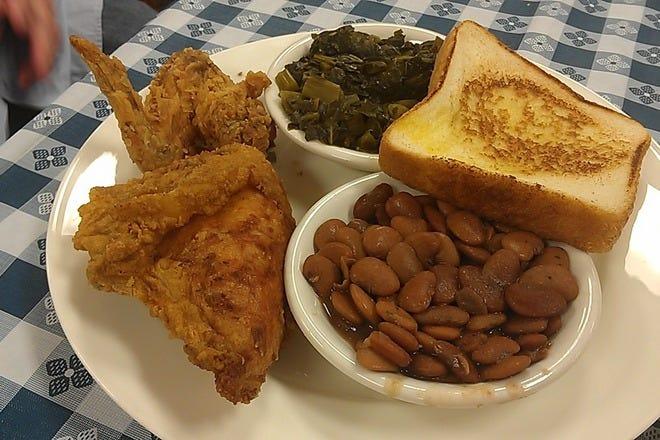 Southern in Atlanta