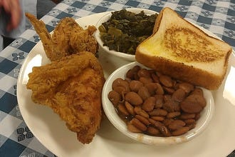 10 Best Southern Restaurants in Atlanta: Upscale, Casual and Down Home
