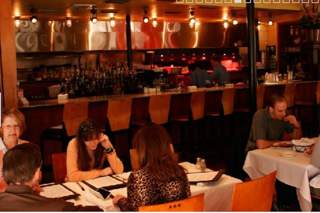 South City Kitchen: Atlanta Restaurants Review - 10Best ...