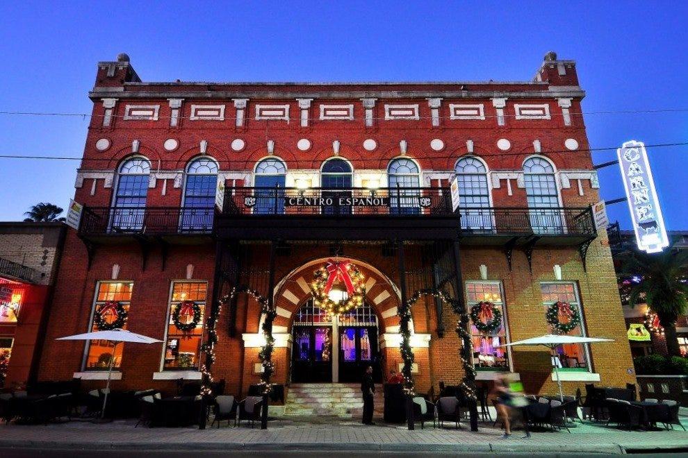 Best Local Restaurants In Tampa Florida
