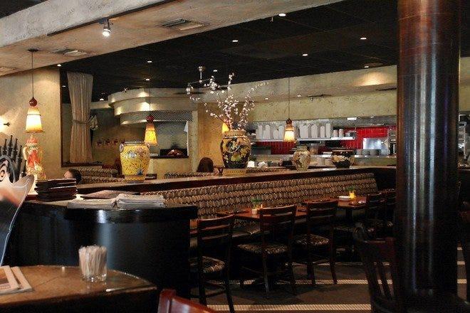 Bella S Italian Cafe Tampa Restaurants Review 10best