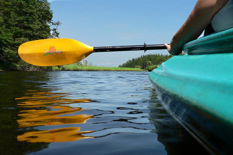 Best Places To Paddle Kayak Travel Adventures Trip Planning - The florida kayaking guide 10 must see spots for paddling