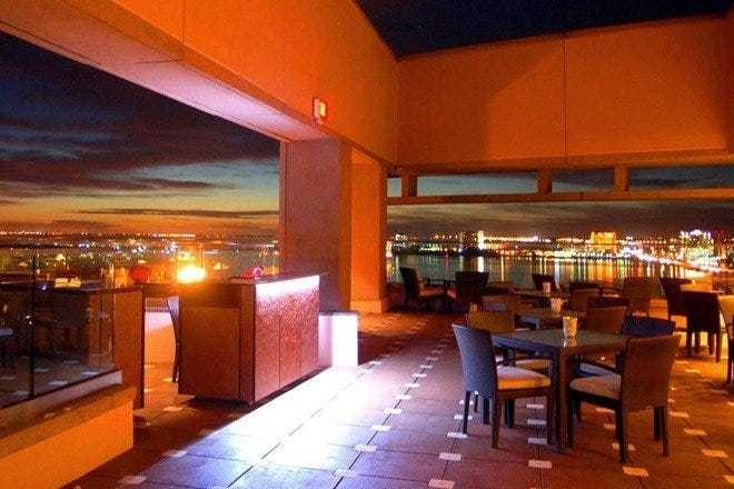 Armani S Tampa Restaurants Review 10best Experts And