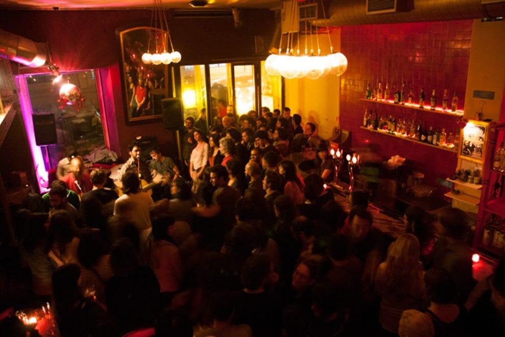Lisbon Nightlife: Night Club Reviews by 10Best