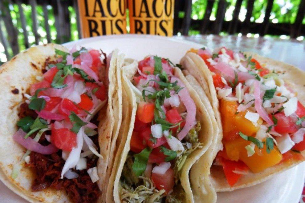 Taco总线