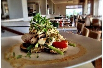 Top Notch Tampa Restaurants Feature Fresh-from-the-Gulf Seafood