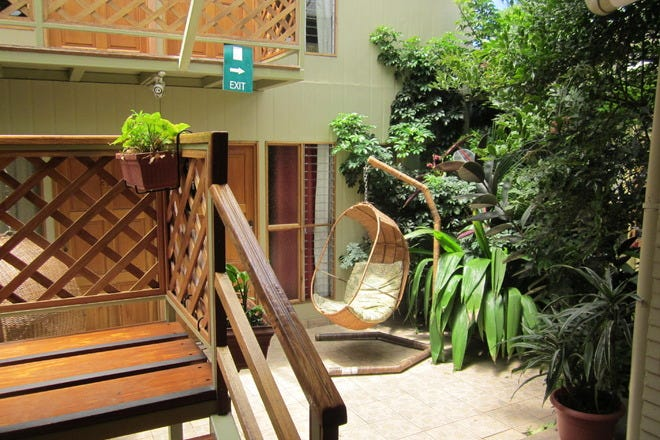 Budget Hotels in Costa Rica