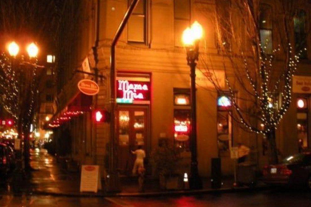 Mama Mia Trattoria Portland Restaurants Review 10best