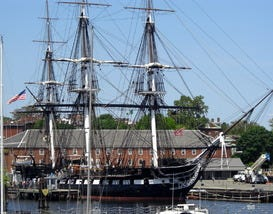 10Best Itinerary: Boston's Freedom Trail for the Family