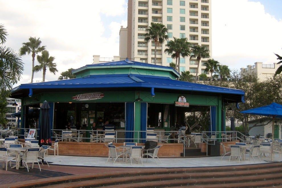 Tampa Nightlife Night Club Reviews By 10Best