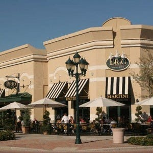 Orlando Malls And Shopping Centers 10best Mall Reviews