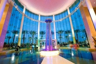 Mall In! Melt your credit card at Orlando's top shopping centers.