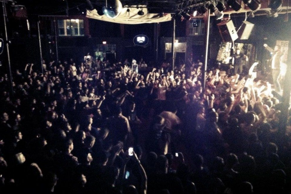 The Orpheum Tampa Nightlife Review 10best Experts And