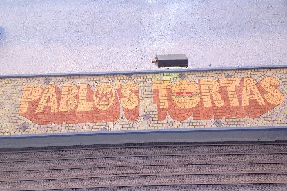 帕布洛的托勒斯