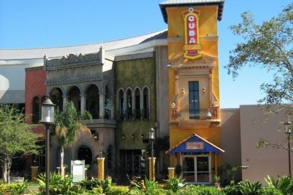 Pointe Orlando Orlando Shopping Review 10best Experts