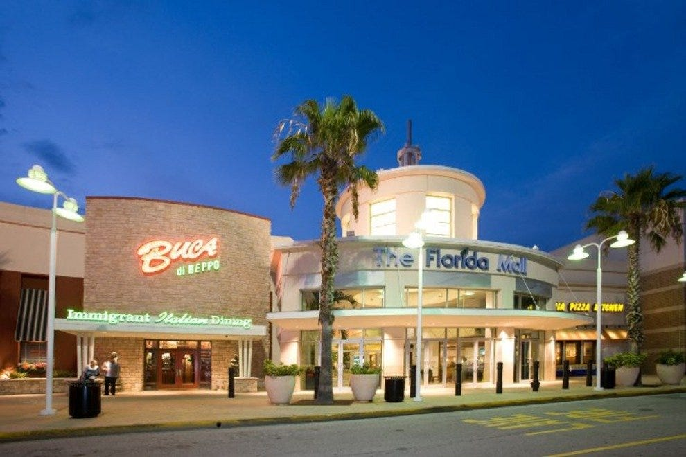 Seminole Towne Center | Indoor Shopping Mall in Sanford ...