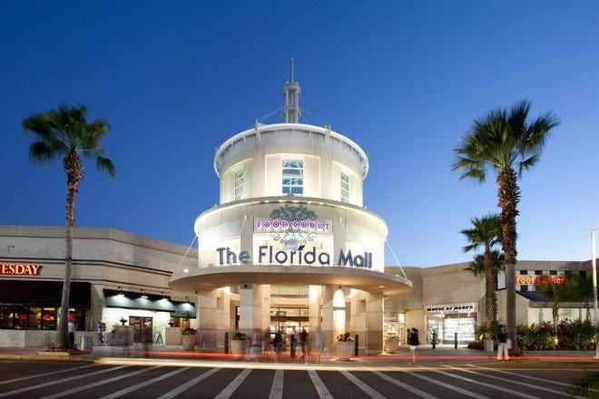 The Florida Mall