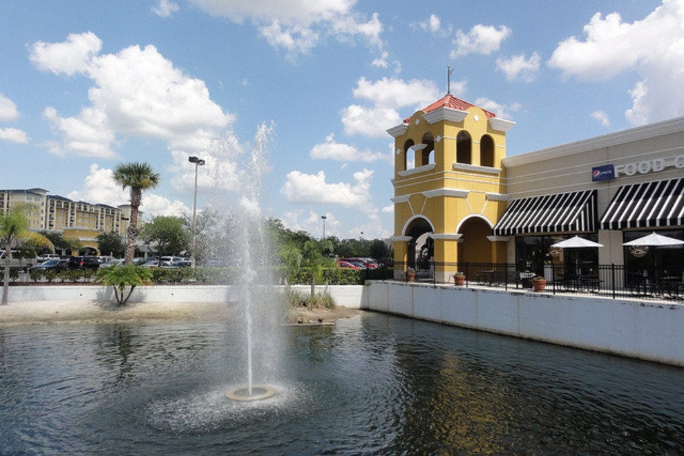 646829c77d4700 Lake Buena Vista Factory Stores  Orlando Shopping Review - 10Best ...