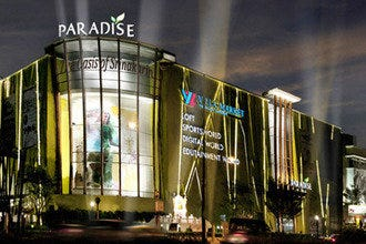 Paradise Park: Eastern Bangkok's Latest Shopping Paradise