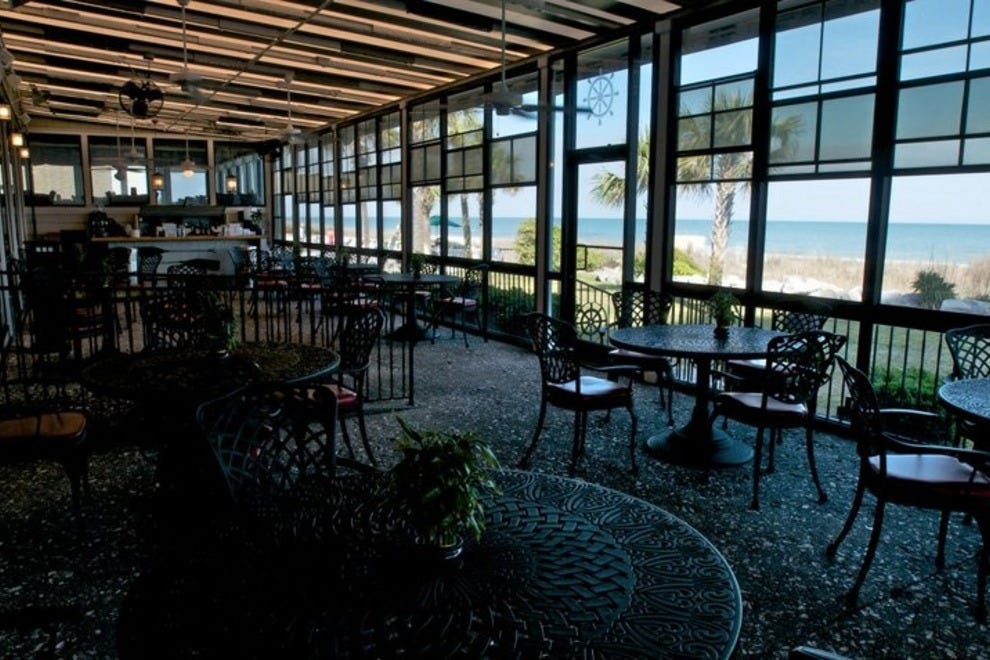 Myrtle Beach Waterfront Restaurants 10best