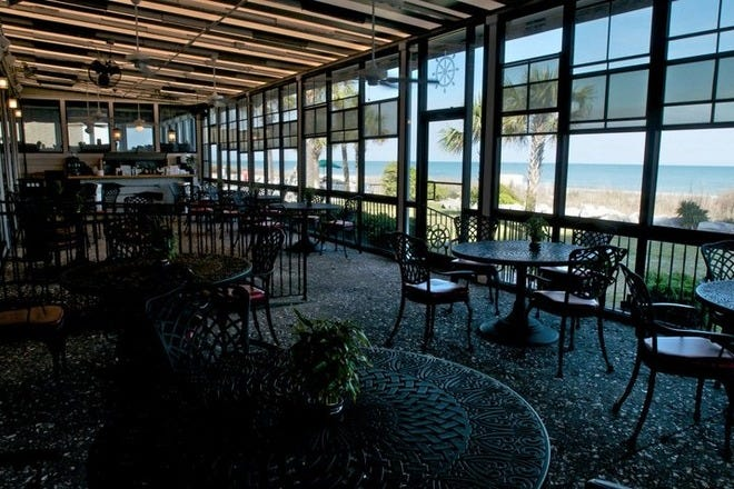 Restaurant Slideshow Waterfront Dining In Myrtle Beach