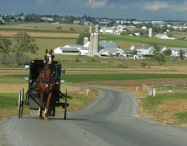 10Best Visits Amish Country: A Free, Fun Family Idea