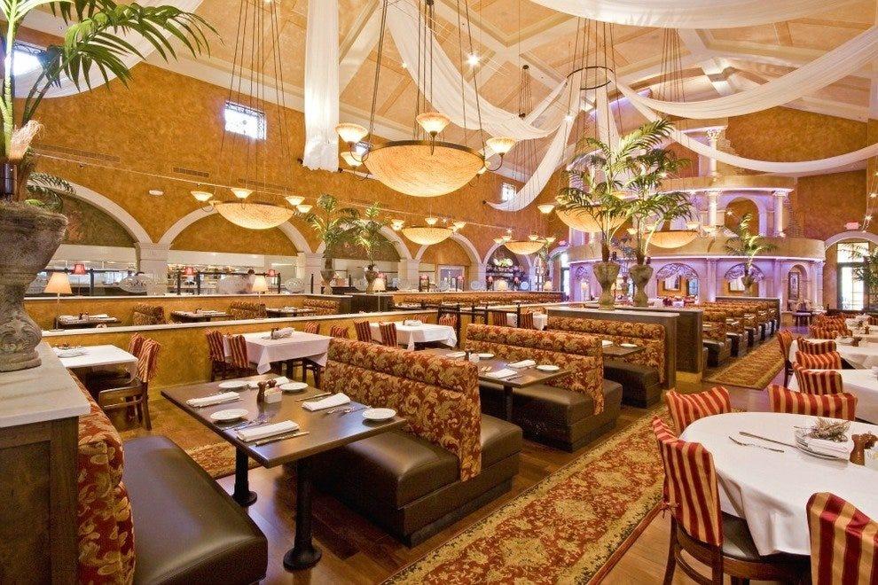 Bravo Brio Restaurant San Antonio