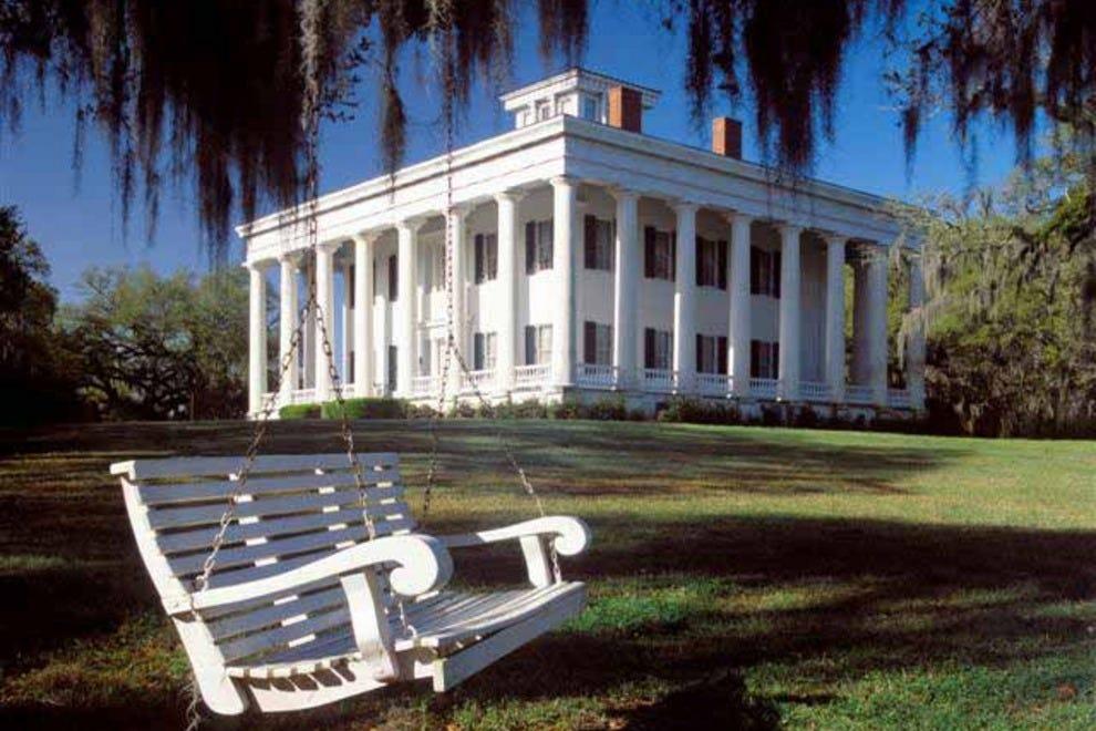 Historic Plantations Near Myrtle Beach South Carolina