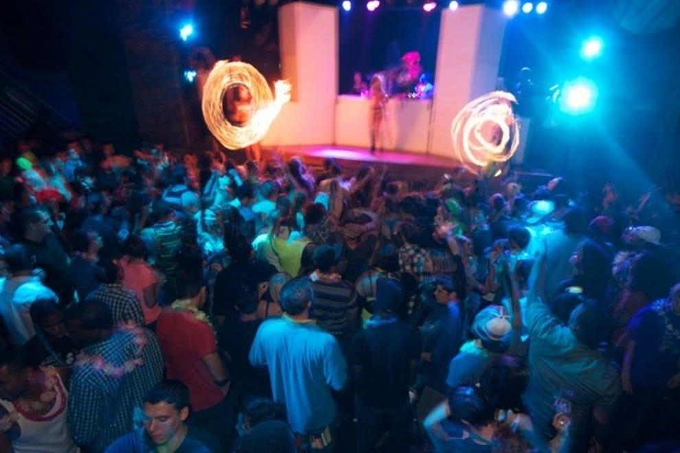 Teen night club in orlando