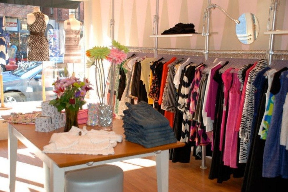 Boston clothing stores 10best clothes shopping reviews for Shopping for home